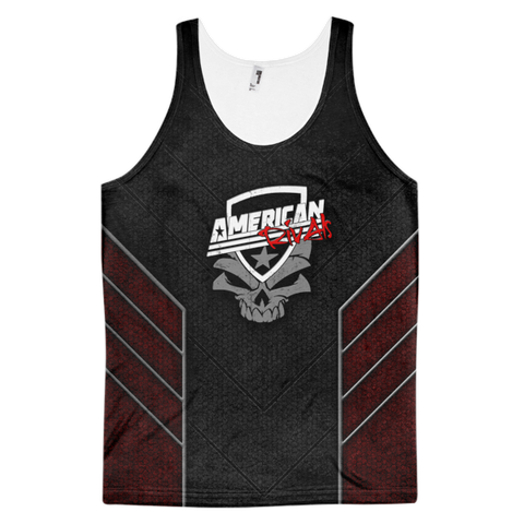 A.R. Hero Classic fit tank top (unisex)