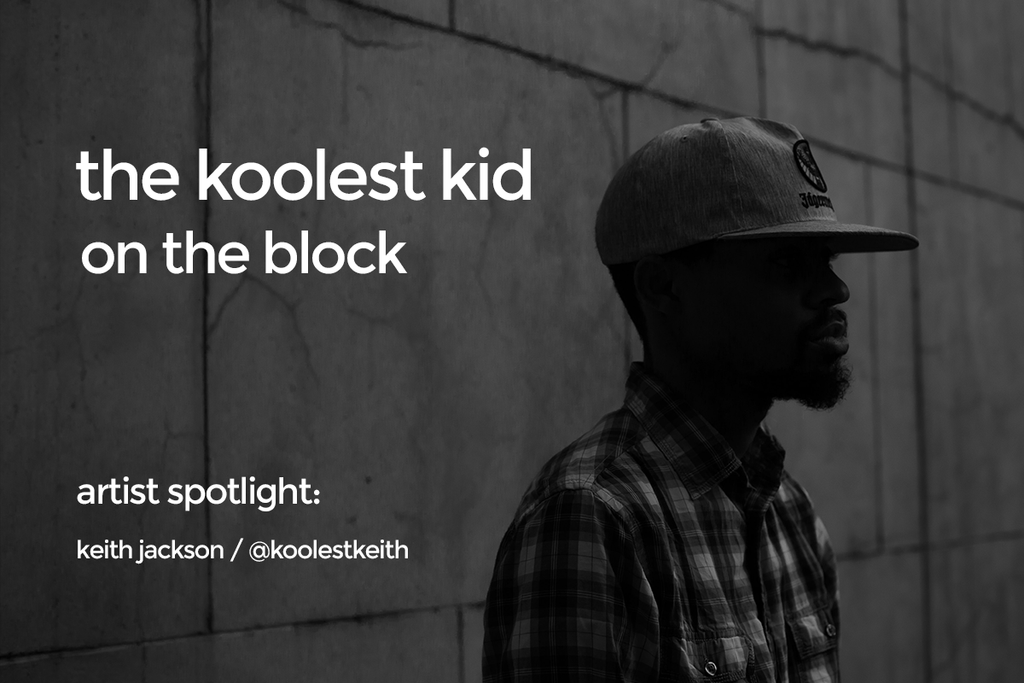 The Koolest Kid on the Block
