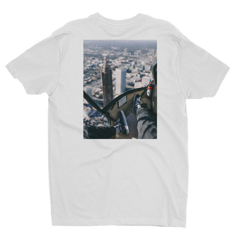 Up in the air / Short Sleeve