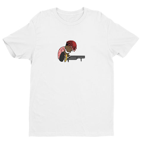 Lil Boat On The Lil Beat  | T-shirt (in house)