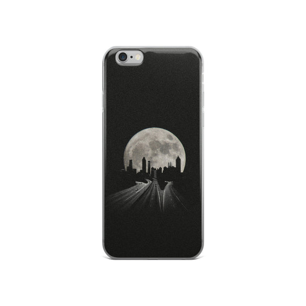 Moolight Metropolis / iPhone 5/5s/Se, 6/6s, 6/6s Plus Case