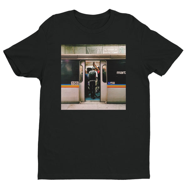 Reality in Motion / T-shirt (pick up only)