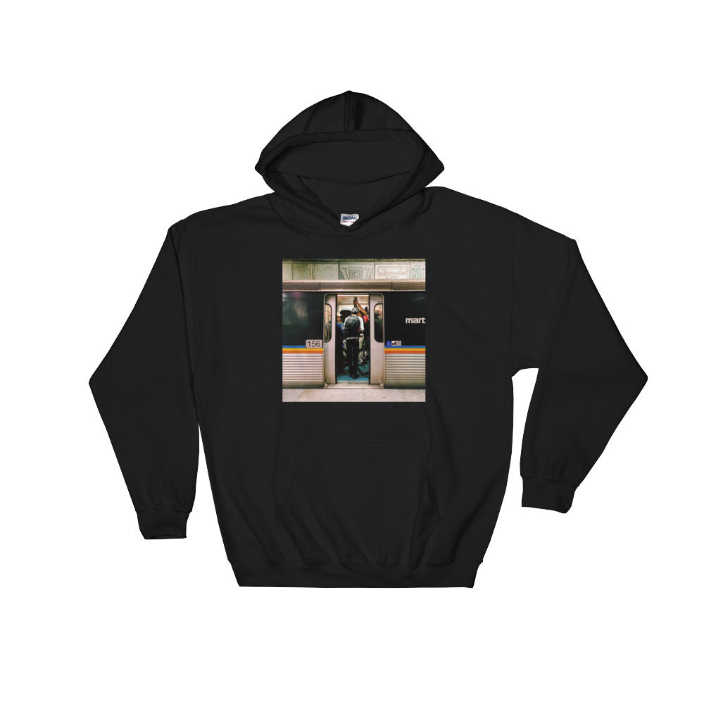 Reality in Motion / Hoodie