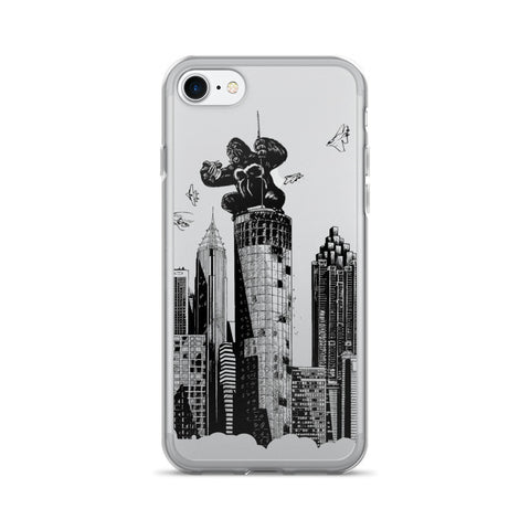 Kong of Atl | iPhone 7/7 Plus Case