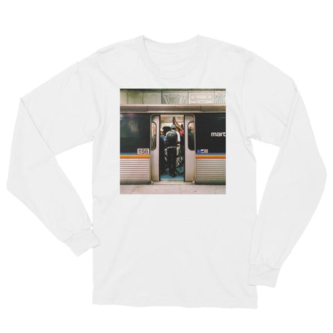 Reality in Motion /  Long Sleeve