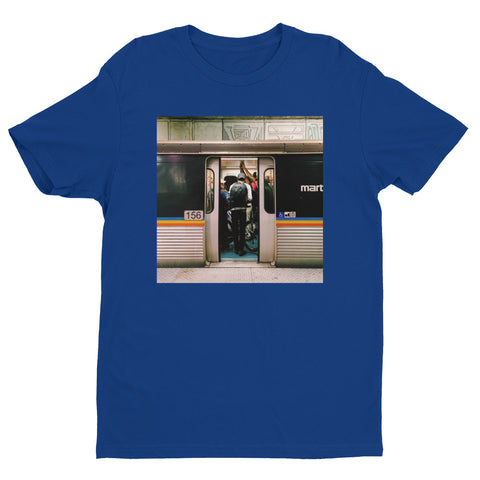 Reality in Motion / Limited Edition Tee