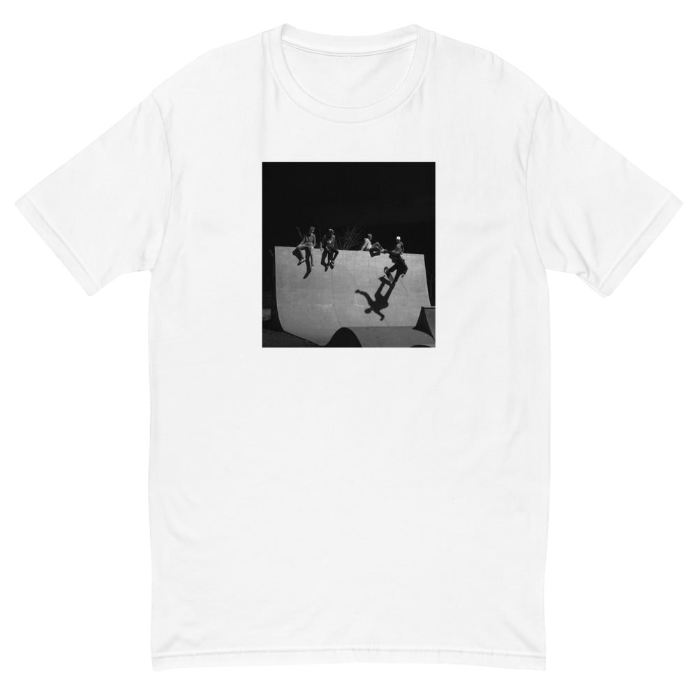 Teen Spirit / Premium White T-Shirt