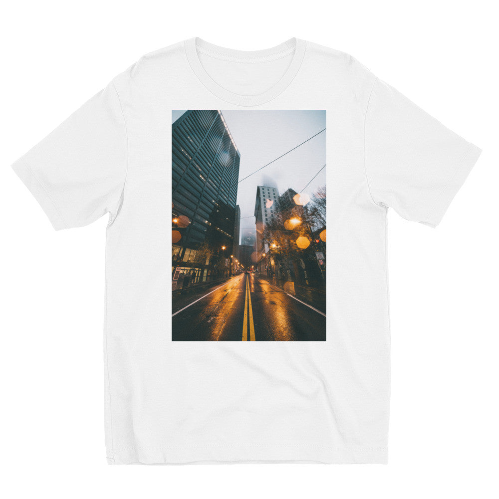Peachtree Lights / Short Sleeve