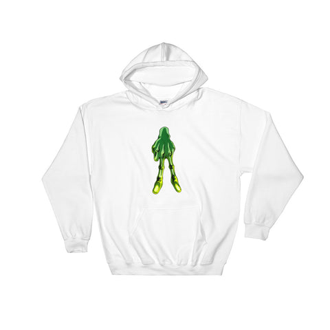 Atlien / Hoodie (pick up only)