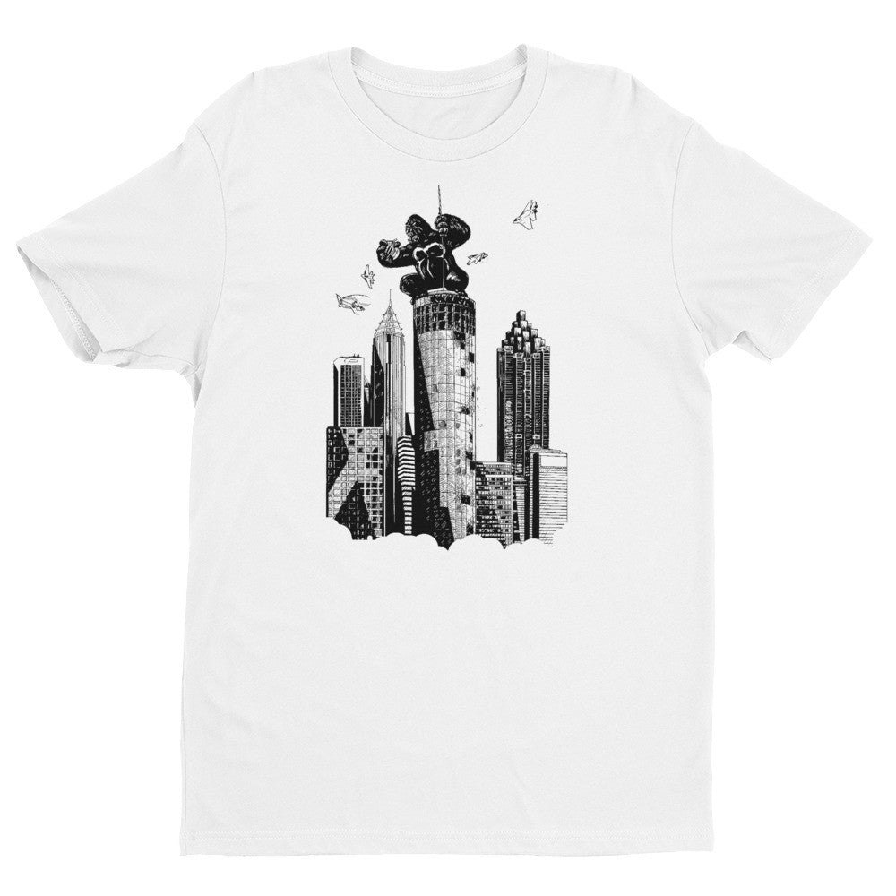Kong of Atlanta / Short Sleeve