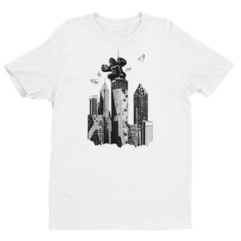 Kong of Atlanta / Short Sleeve (in-house)