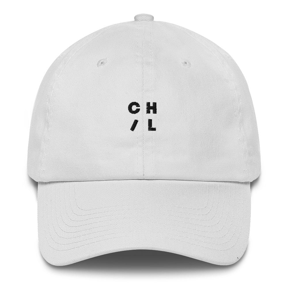 CHIL / Dad Hat