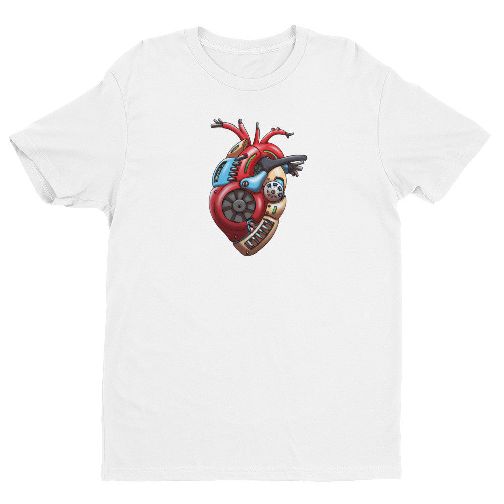 Heart / Internal Engine Series / T-shirt