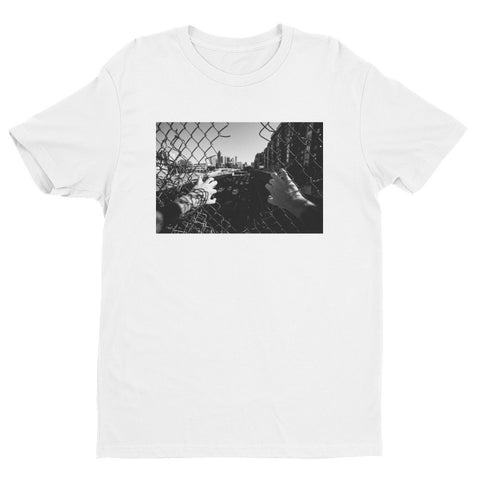 Break Through / Short Sleeve