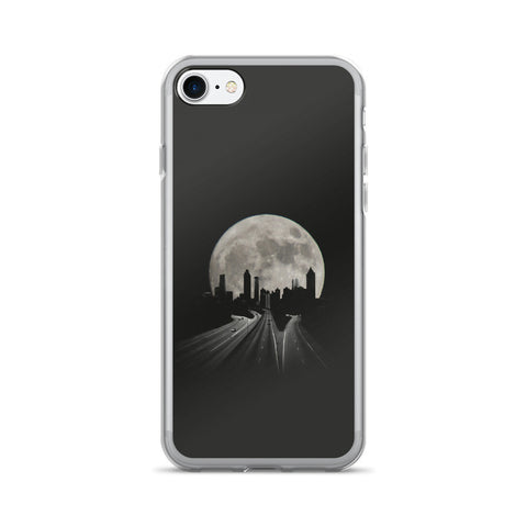 Moonlight Metropolis  |  iPhone 7/7 Plus Case