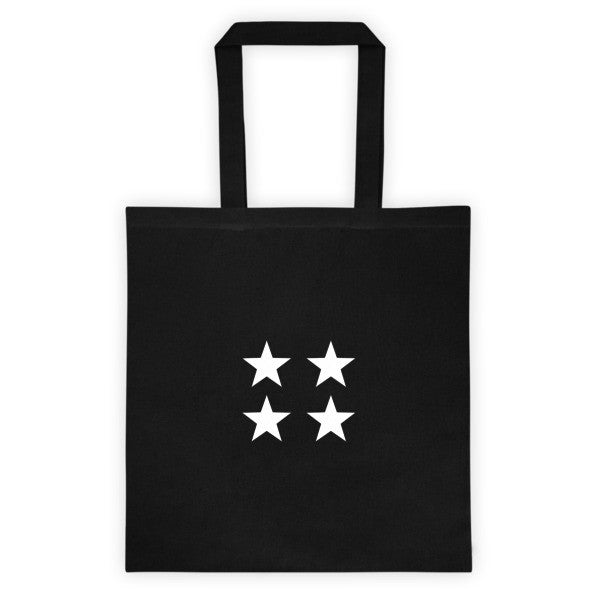 4 Star / Tote bag