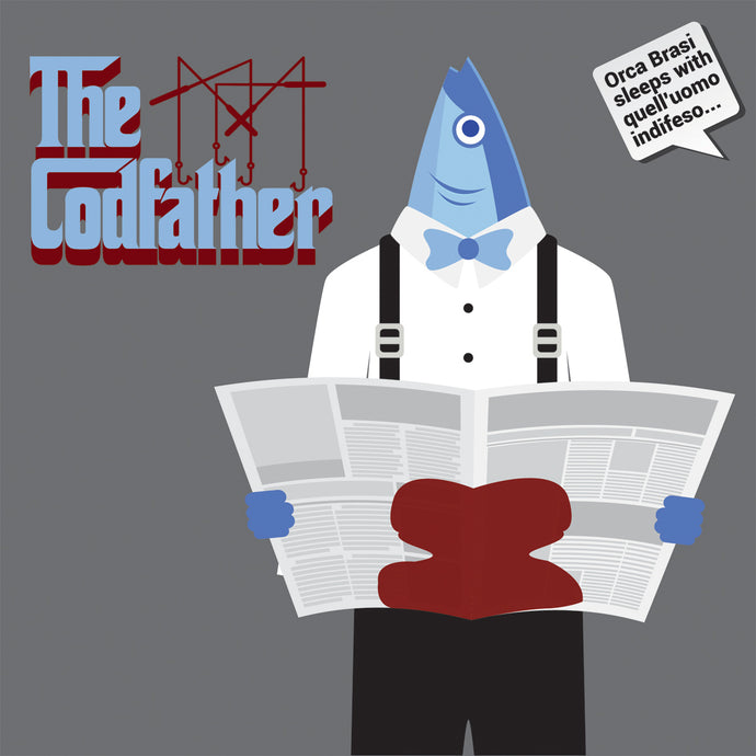 Behind The Design - The Codfather