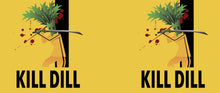Load image into Gallery viewer, Movie The Food - Kill Dill Mug - Design Detail