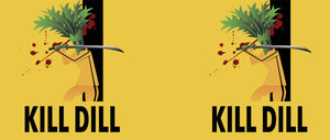 Movie The Food - Kill Dill Mug - Design Detail