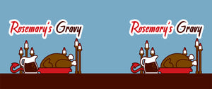 Rosemary's Gravy Mug Design