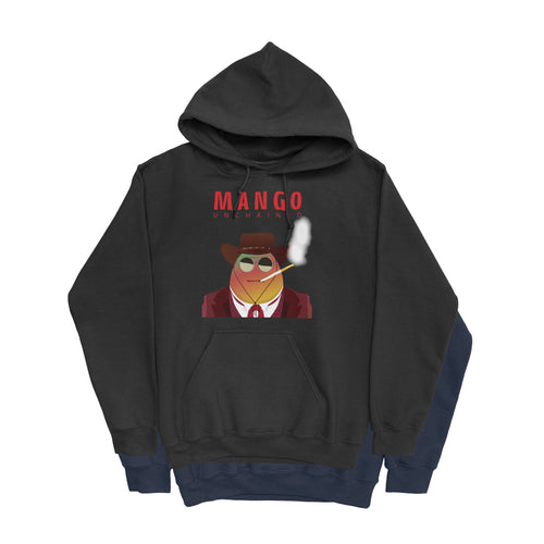 Movie The Food -Mango Unchained Hoodie