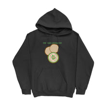 Load image into Gallery viewer, Movie The Food - The Baba Ghanoush Hoodie - Black