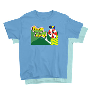 Movie The Food - The Fresh Mints Of Bel-Air Kid's T-Shirt