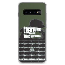 Load image into Gallery viewer, Movie The Food Creature From The Black Macaroon Samsung Galaxy S10+ Phone Case