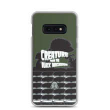 Load image into Gallery viewer, Movie The Food Creature From The Black Macaroon Samsung Galaxy S10e Phone Case
