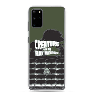 Movie The Food Creature From The Black Macaroon Samsung Galaxy S20 Plus Phone Case
