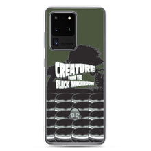 Load image into Gallery viewer, Movie The Food Creature From The Black Macaroon Samsung Galaxy S20 Ultra Phone Case