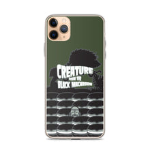 Load image into Gallery viewer, Movie The Food Creature From The Black Macaroon iPhone 11 Pro Max