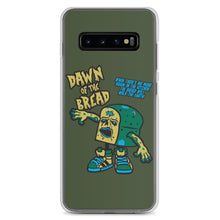Load image into Gallery viewer, Movie The Food Dawn Of The Bread Samsung Galaxy S10+ Phone Case