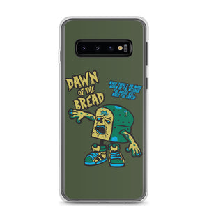Movie The Food Dawn Of The Bread Samsung Galaxy S10 Phone Case