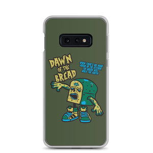 Movie The Food Dawn Of The Bread Samsung Galaxy S10e Phone Case