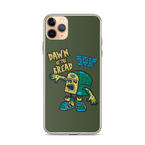 Movie The Food Dawn Of The Bread iPhone 11 Pro Max Phone Case