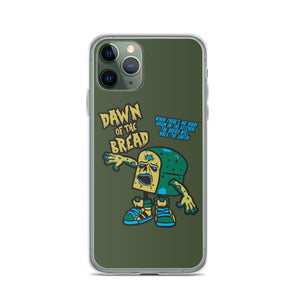 Movie The Food Dawn Of The Bread iPhone 11 Pro Phone Case