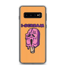 Load image into Gallery viewer, Movie The Food I-Scream Samsung Galaxy S10 Phone Case