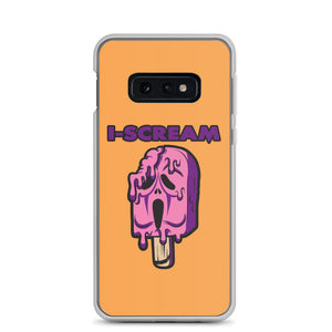 Movie The Food I-Scream Samsung Galaxy S10e Phone Case