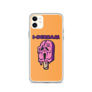 Movie The Food I-Scream iPhone 11 Phone Case