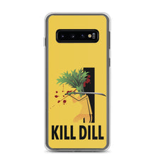 Load image into Gallery viewer, Movie The Food - Kill Dill - Samsung Galaxy S10 Phone Case