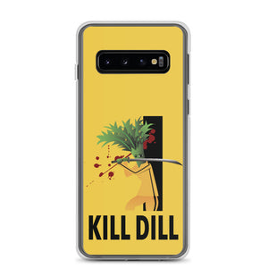 Movie The Food - Kill Dill - Samsung Galaxy S10 Phone Case