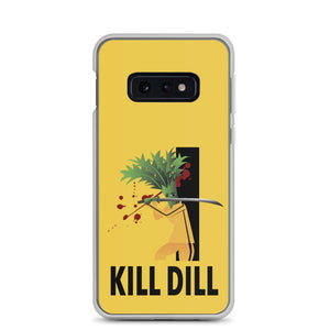 Movie The Food - Kill Dill - Samsung Galaxy S10e Phone Case