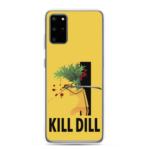 Movie The Food - Kill Dill - Samsung Galaxy S20 Plus Phone Case