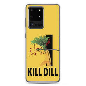 Movie The Food - Kill Dill - Samsung Galaxy S20 Ultra Phone Case