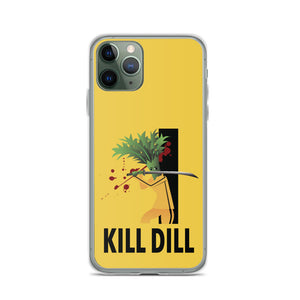 Movie The Food - Kill Dill - iPhone 11 Pro Phone Case