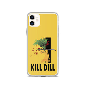 Movie The Food - Kill Dill - iPhone 11 Phone Case