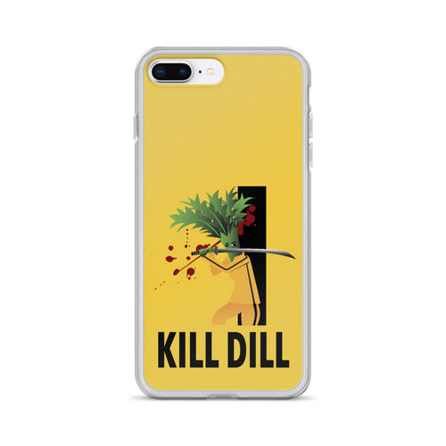 Movie The Food - Kill Dill - iPhone 7 Plus/8 Plus Phone Case