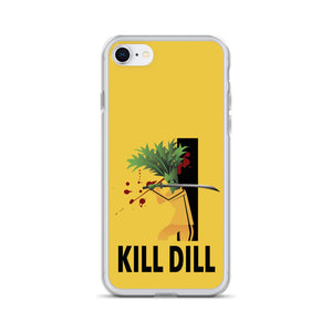 Movie The Food - Kill Dill - iPhone 7/8 Phone Case