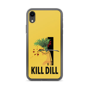 Movie The Food - Kill Dill - iPhone XR Phone Case